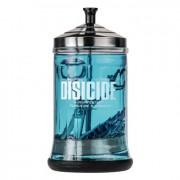 Disciside glazen pot 750ml