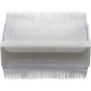 Silky Smooth nailbrush