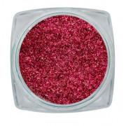 Chrome Sparkle Red