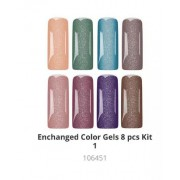 The Enchanted Colorgels Collection