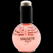 Cuticle oil Peach 75 ml ballonfles